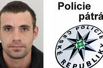 Kriminalisté z oddělení Služby kriminální policie a vyšetřování v České Lípě pátrají po pohřešovaném 33 letém Josefu Paldusovi.