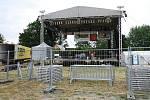 Festival RealBeat reggae v Žizníkově probíhá od čtvrtka.