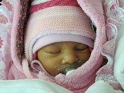 Rodičům Dianě Herákové a Juraji Draškovičovi z Ploužnice se v pátek 14. října v 18:10 hodin narodila dcera Diana Draškovičová. Měřila 48 cm a vážila 2,78 kg.