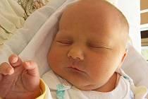 Mamince Adéle Kamešové z Kravař se 10. listopadu v 8:23 hodin narodila dcera Marika Dreslerová. Vážila 3,08 kg.
