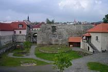 Vodní hrad