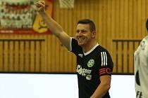 Velký krok k  záchraně ve VARTA futsal lize udělali hráči FC Démoni Česká Lípa, kteří ve čtvrtek večer porazili Jeseník 6:3. Dva góly domácích vstřelil kapitán Stanislav Bejda.