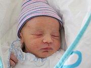 Mamince Lucii Mokré z Varnsdorfu se ve čtvrtek 14. listopadu ve 2:53 hodin narodil syn Dominik Mokrý. Měřil 49 cm a vážil 3,23 kg.
