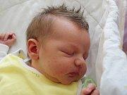 Mamince Petře Pažoutové z České Lípy se v úterý 4. července ve 13:38 hodin narodil syn Jakub Pažout. Měřil 53 cm a vážil 4,09 kg.