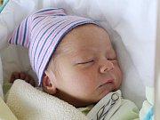 Rodičům Michaele Timové a Marku Holeščákovi z Luhova se ve středu 31. ledna ve 22:44 hodin narodil syn Jindřich Holeščák. Měřil 49 cm a vážil 2,95 kg.