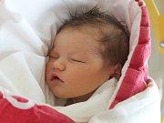 Rodičům Pavlíně Šmatlákové a Davidu Grasserovi z Volfartic se narodila dcera Natálie Grasserová. Měřila 49 cm a vážila 3,19 kg.