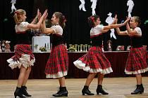 Mistrovství České republiky v dětských country tancích hostila poprvé Česká Lípa. Do zdejšího kulturního domu se sjely taneční skupiny z celé republiky.
