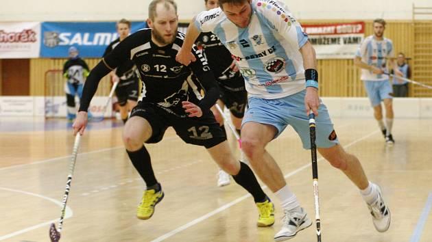 Páté semifinále začíná v českolipské sportovní hale v 19.30.