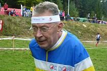 Jaroslav Křtěnský.