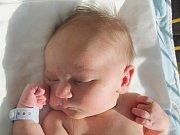 Rodičům Karolíně Sládkové a Martinu Horalovi z České Lípy se v pondělí 5. září ve 12:57 hodin narodil syn Šimon Horal. Měřil 50 cm a vážil 3,43 kg.