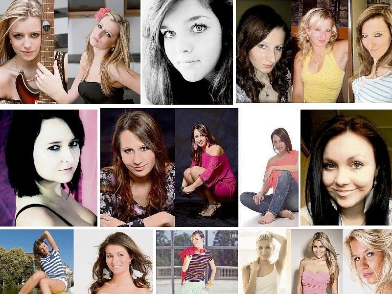 To jsou dívky, kterým jste zatím v soutěži Deníku poslali nejvíce hlasů. Podpořit své favoritky můžete do 20. května.