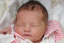 Mamince Štěpánce Mimrové z České Lípy se 5. května ve 2:50 hodin narodila dcera Eliška Hlavová. Měřila 47 cm a vážila 2,93 kg.