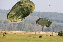 Cílem cvičení je natrénovat jednotlivé postupy při podobném nasazení i procvičit spolupráci s americkými jednotkami. Specifické pro vojáky je, že jsou nasazeni v prostoru, který je pro ně neznámý.