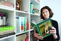"""""""Byl to člověk přítomnosti a budoucnosti, ze vzpomínek příliš nežil,"""" vypráví o svém muži překladatelka Anna Štorkánová."""