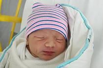 Rodičům Pavlíně Sivákové a Milanu Šidélkovi z Rumburku se ve čtvrtek 23. ledna ve 3:11 hodin narodil syn Tobiáš Šidélka. Měřil 51 cm a vážil 3,22 kg.
