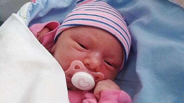 Rodičům Petře Šnáblové a Františku Caskovi z Chlumu se v úterý 12. ledna narodila dcera Nela Šnáblová. Měřila 48 cm a vážila 3,10 kg.