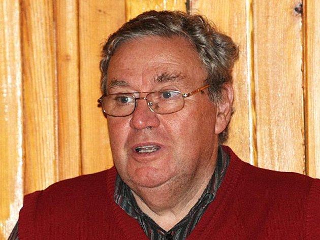 Miroslav Králík.