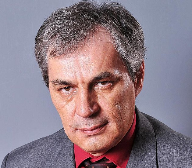 Miloš Tita (Iniciativa nezávislých Ralsko).
