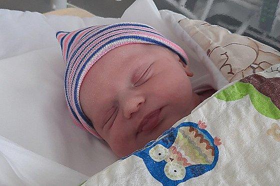 Rodičům Kristíně Janišové a Petru Wagnerovi z Provodína se v pátek 19. února v 6:20 hodin narodila dcera Dominika Wagnerová. Měřila 47 cm a vážila 3,22 kg.