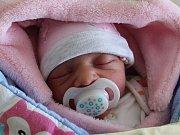 Mamince Petře Gorolové z České Lípy se v úterý 4. července v 6:09 hodin narodila dcera Natalie Gorolová. Měřila 46 cm a vážila 2,38 kg.