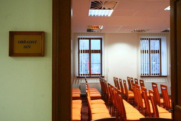 Národní dům ve Sloupu vČechách se po nákladné rekonstrukci otevřel loni vlistopadu.