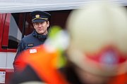 Memoriál nprap. Jiřího Kocourka, 16. ročník krajské soutěže HZS Libereckého kraje ve vyprošťování zraněných osob z havarovaných vozidel, proběhl 14. září na hasičské stanici v České Lípě.