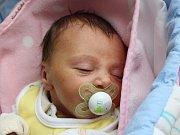 Rodičům Lence Novotné a Petru Černému z České Lípy se v neděli 4. února v 18:58 hodin narodila dcera Eliška Černá. Měřila 49 cm a vážila 2,73 kg.