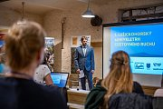Destinační management DMO Lužické a Žitavské hory uspořádal 12. března 2019 první setkání podnikatelů a dalších subjektů působících v oblasti cestovního ruchu v Lužických horách. Miniveletrh a konference se uskutečnila v prostorech Pivovaru Cvikov.