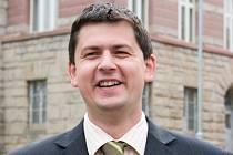 Bývalý starosta Radek Nastič