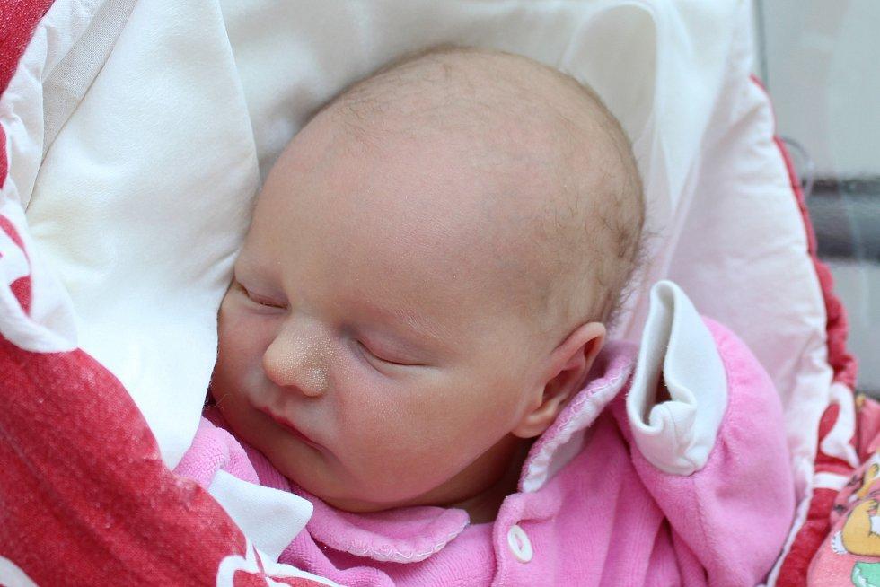 Rodičům Janě a Janovi Harantovým z Mělníku se v úterý 27. srpna v 8:15 hodin narodila dcera Anna Harantová. Měřila 49 cm a vážila 3,12 kg.