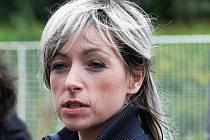 Tatiana Vilhelmová hraje ve filmu Kajínek jednu z hlavních rolí. Snímek uvádí kino Hvězda v Kamenickém Šenově.