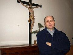 Podle kněze Tomáše Kuby jsou Vánoce především rodinnými svátky