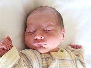 Rodičům Janě Sládkové a Tiboru Demeterovi ze Žandova se ve čtvrtek 17. května v 15:23 hodin narodil syn Tobiáš Demeter. Měřil 50 cm a vážil 3,13 kg.