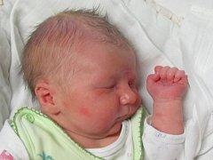 Rodičům Lence a Petrovi Divišovým z Kamenice u Zákup se ve středu 26. března v 15:13 hodin narodil syn Tomáš Diviš. Měřil 49 cm a vážil 3,57 kg.