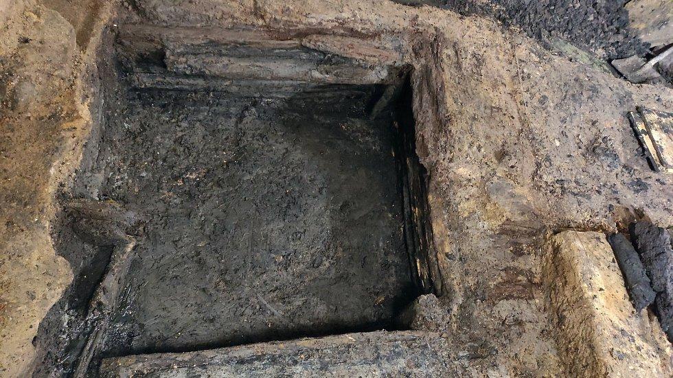Jiráskovo divadlo v České Lípě zkoumají i archeologové.