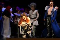 Nejslavnější opera Giuseppe Verdiho v podání Ústecké opery.