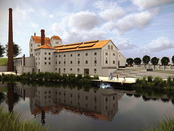 Po spuštění výroby pivovaru a provozu restaurace se chce investor ve druhé fázi projektu zaměřit na rekultivaci celého areálu, do kterého patří idva rybníky, ležící hned za pivovarem.