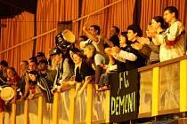 Fanoušci FC Démoni