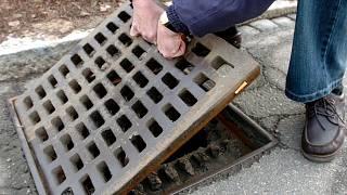 Napojení na kanalizaci