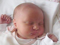 Mamince Marcele Sekyrové z České Lípy se v úterý 7. ledna v 7:58 hodin narodila dcera Magdalena Sekyrová. Měřila 49 cm a vážila 3,32 kg.