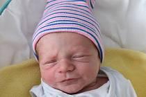 Rodičům Lucii a Jakubovi Vinšovým z České Lípy se ve čtvrtek 12. dubna v 0:15 hodin narodil syn Tobiáš Vinš. Měřil 49 cm a vážil 2,88 kg.