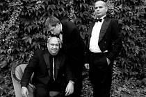 Otto Hejnic Trio.