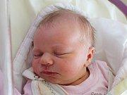 Rodičům Lucii Kudrnové a Janu Hajnému z Bělé pod Bezdězem se v úterý 27. února ve 13 hodin narodila dcera Adéla Hajná. Měřila 50 cm a vážila 3,95 kg.