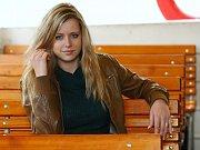 Veronika Kučerová, Kozly - 19 let.