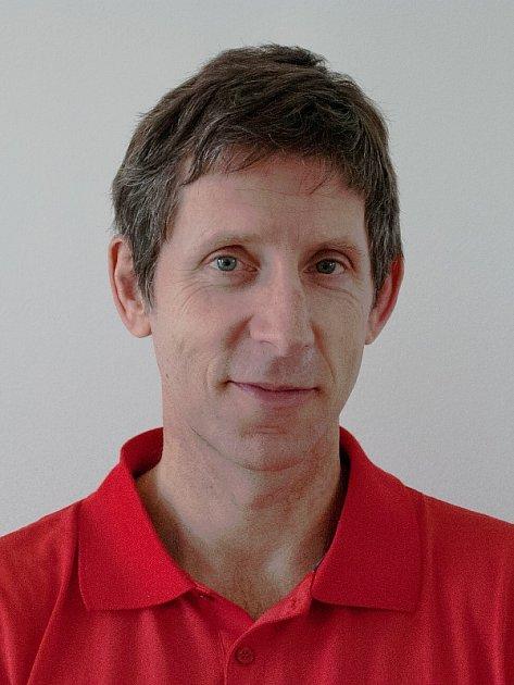Petr Janouch nyní trénuje vGolf resortu Česká Lípa.