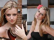 4. Veronika Kučerová, Kozly - 19 let.