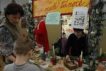 Děti si otevřely vlastní tržnici
