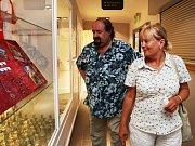 V pátek 21. června se konalo slavnostní otevření Ringolandu ve Starých Splavech.