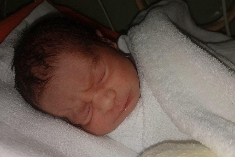 Mamince Heleně Gáborové se ve středu 17. 6. v liberecké porodnici narodila dvojčátka Amálie a Tereza Gáborovy.