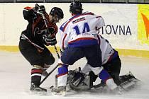 HC Česká Lípa vstoupí do semifinále proti PSK Liberec v sobotu 2. března.